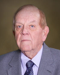 Harold Keenan, M.D.